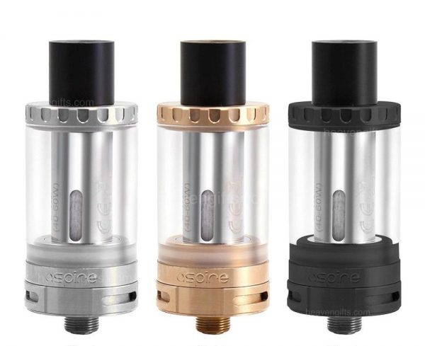 Aspire Cleito Tank | Every Cloud Vape Distribution