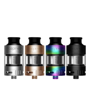 Aspire Cleito 120 Pro Tank | Every Cloud Vape Distribution
