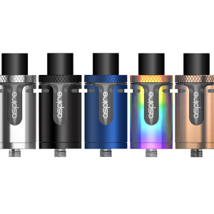 Aspire Cleito EXO Tank | Every Cloud Vape Distribution