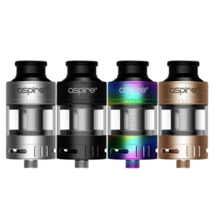 Aspire Cleito Pro Tank | Every Cloud Vape Distribution