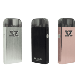 Zeltu X Pod Kit | Every Cloud Vape Distribution