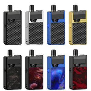Geek Vape Frenzy Pod Kit | Every Cloud Vape Distribution