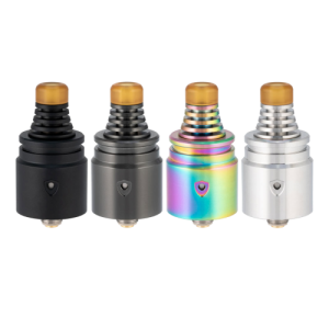 Vandy Vape Berserker V2 MTL RDA | Every Cloud Vape Distribution