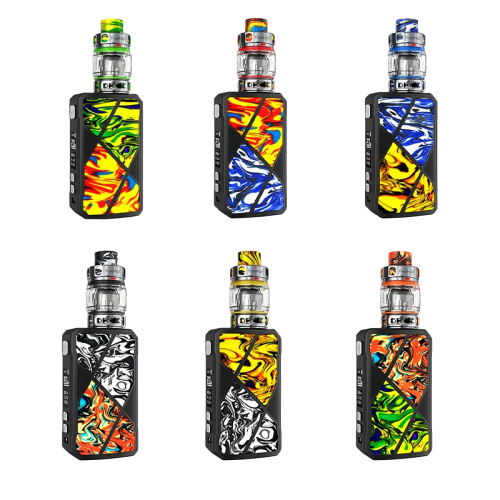 Freemax Maxus 200W Vape Kit with Mesh Pro 2 Tank | Every Cloud Vape Distribution