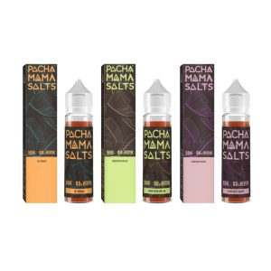 "Charlie's Chalk Dust - Pacha Mama ""Salts"" 